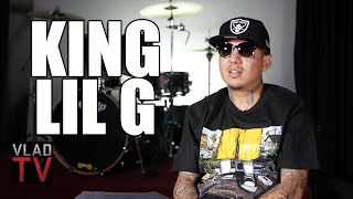 "King Lil G on Being Cool With Trump's Wall, But Not Calling Mexicans ""Rapists"""