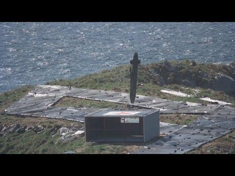 Bunkerbrecher Taurus: Deutsche Hightech-Waffe erfolgreich vom Militär in Südkorea getestet