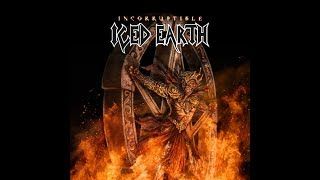 ICED EARTH - incorruptible full album (2017)