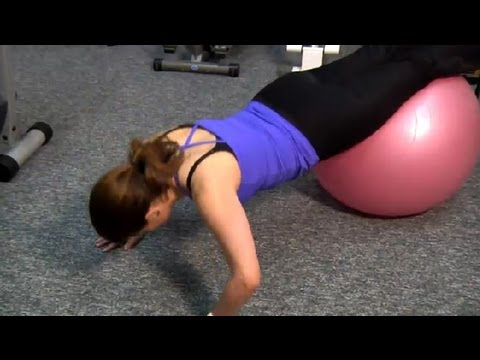 What Is an Alternative Exercise for Incline Dumbbell Presses? : Fitness & Exercise Tips