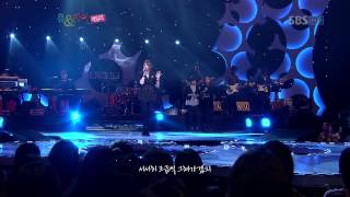 Gambar cover [Perf] Ailee - On Rainy Days @ 120408 SBS You And I