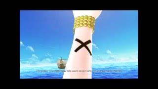 Alive - One Piece
