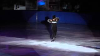 Johnny Weir - Human - Evening with Champions 2014