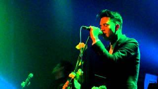 Matthew Dear - Fleece on Brain - Le Guess Who Tivoli (1/2)