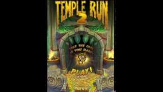 Temple Run 2 game play