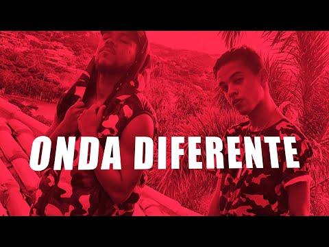 ONDA DIFERENTE - ANITTA FT LUDMILLA SNOOP DOOG Coreografia Thi  e Rodrigo Léo