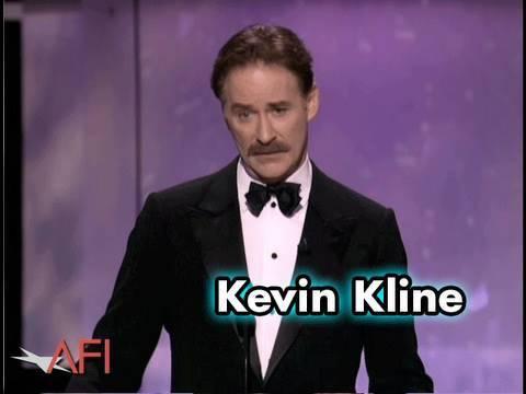 Kevin Kline On SOPHIE