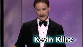 Kevin Kline On SOPHIE