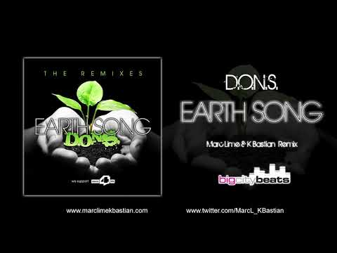 D.O.N.S. - Earth Song (Marc Lime & K Bastian Remix)