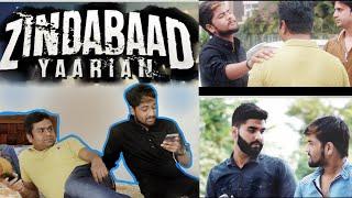 Zindabaad Yaarian-The Karan Tanwar