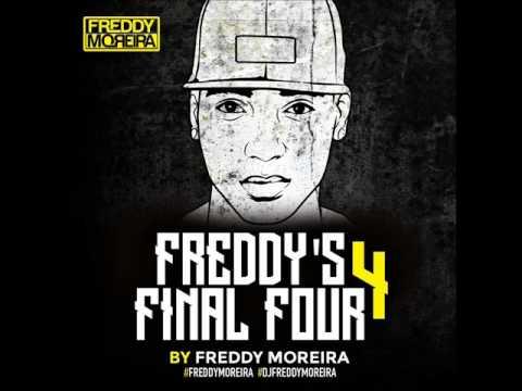 Freddy Moreira & Lirical - Go Down Low