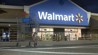 Quincy Walmart worker dies of COVID-19; store shut down while employees are tested