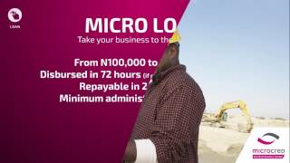 MC Nigeria LOAN official