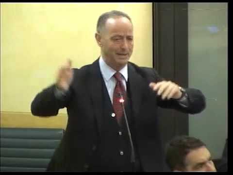 Intervento del Consigliere Zorzato durante il Consiglio regionale del 19 gennaio 2016