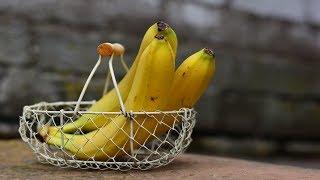 Banana -Health Benefits