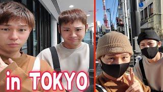 【お仕事】海老名SAや東京タワー寄ってきた。~東京後編~