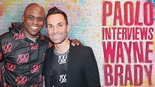 "Episode 100: Wayne Brady talks ""Kinky Boots""!"
