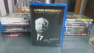 Пополнение #49: Blu-Ray Фильмы - Шедевры и Жемчужины кино, которые должен посмотреть каждый.