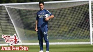 Arsenal transfer news: Four ex…