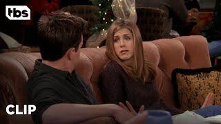 Friends: Rachel Wants a Fling (Season 4 Clip)   TBS