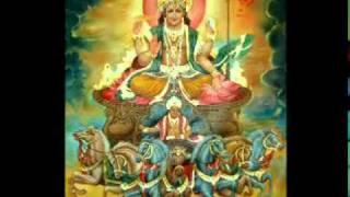 Navagraha Astotharam and Stotram By Sreejith Nampoothiri