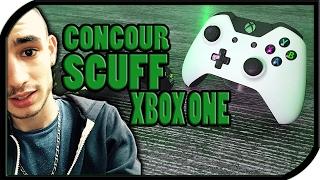 JE VOUS FAIS GAGNER UNE SCUF #2 - Xbox One - Concours Non Sponsoriser - Fr - KwexZzy