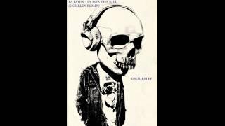 La Roux - In For The Kill (Skrillex Remix) [Dubstep]