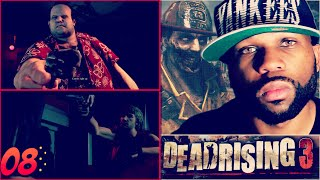 Dead Rising 3 Gameplay Walkthrough Part 8 - Assisted Suicide