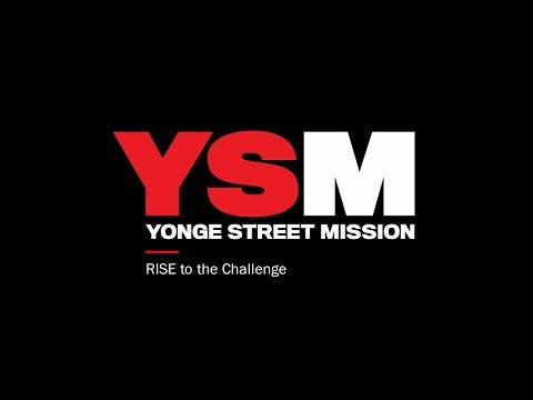 Yonge Street Mission - End the Cycle