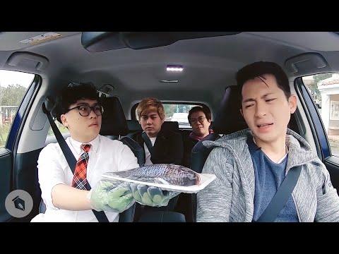 【博恩夜夜秀】諧星乘車+型男大主廚?TSS 2.0 一次給你啦!