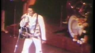 elvis presley - see see rider 1974 - wearing his dragon suite full