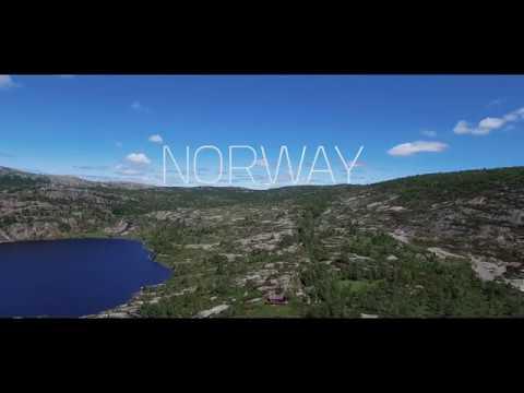 Skrelia - Lyngdal -Norway