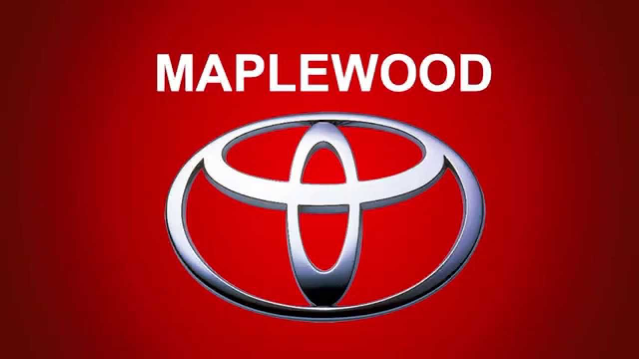 Maplewood Toyota Minneapolis Mn S Service Overview You