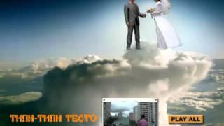 Свадьба  Пример DVD меню(, 2012-05-27T12:42:33.000Z)