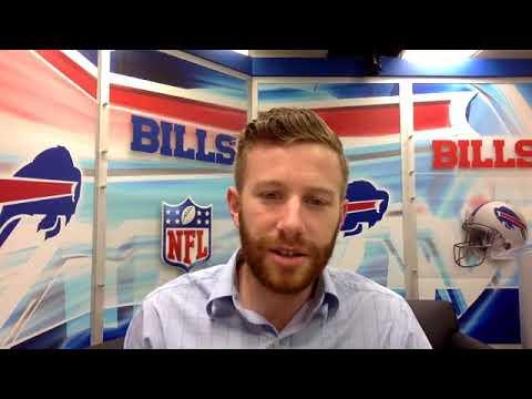 Breaking down the Buffalo Bills first three picks in the 2018 NFL Draft