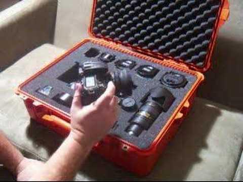 Nikon D300 vs. Canon 40D