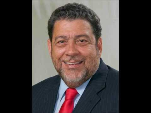 PM RALPH GONSALVES SPEECH AT THE HANDING OVER CEREMONY OF THE TERMINAL BUILDING