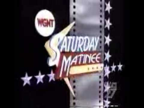 1996 WGNT Saturday Matinee Bumper