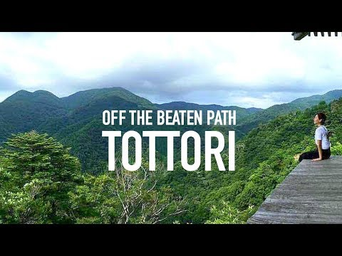 Discover Another Side Of Japan | Tottori Prefecture Travel Guide
