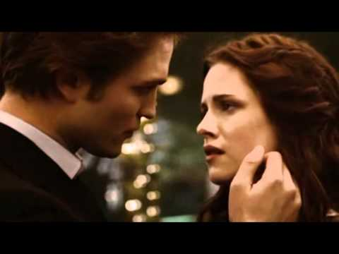 Bella & Edward-Stay with me
