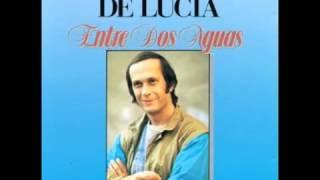 Entre dos Aguas - Paco de Lucia