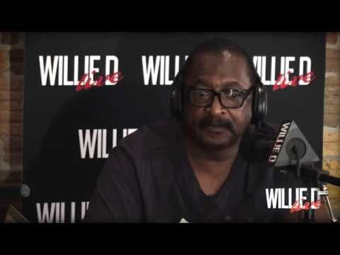 Willie D Talks to Matthew Knowles: How to Become Successful in the Music Business & More
