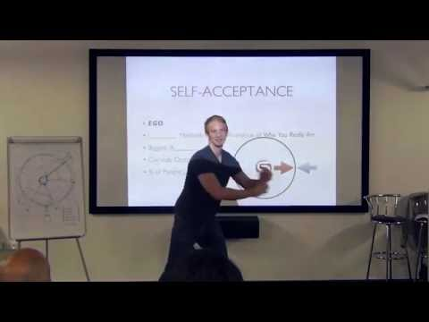 How to Overcome Approach Anxiety   Ryan Black
