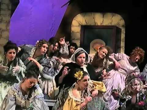 """Sir Rupert Murgatroyd"" Ruddigore My Gilbert And Sullivan"
