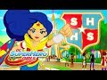 Back to School! | DC Super Hero Girls