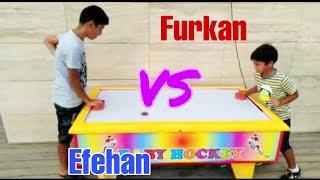 Efehan Ve Furkan Hokey