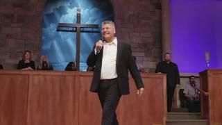 Out Of It! Praise Break Pastor Tommy Bates