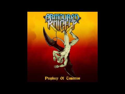Armoured Knight -  Prophecy Of Tomorrow [EP] (2014)