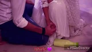Shantanu & Saloni • Sahir & Isha vm Main hoon hero Tera