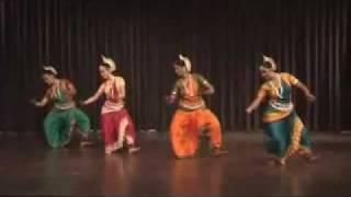 Priyambada pattnaik Aravi prt 1